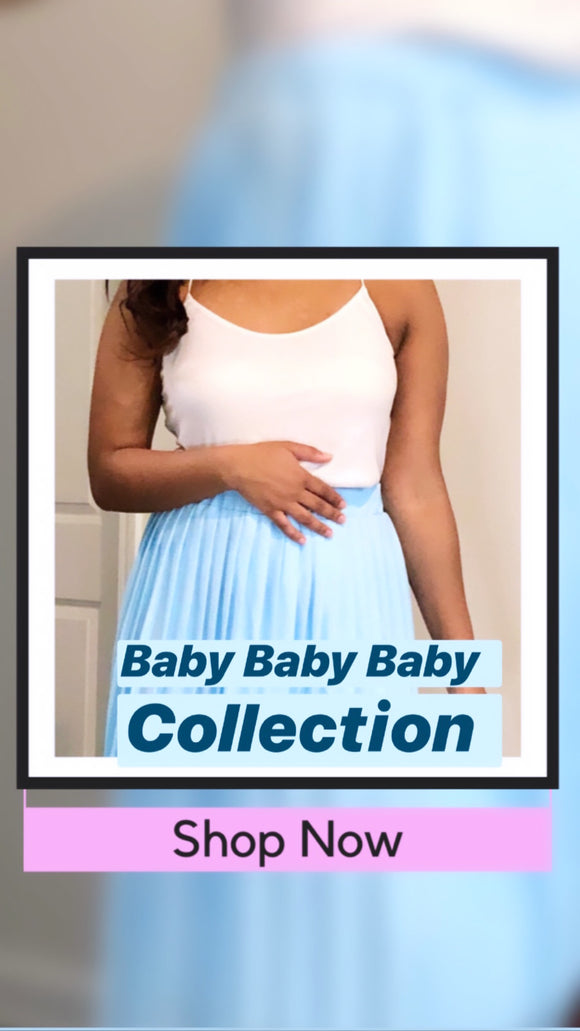 Baby Baby Baby Collection