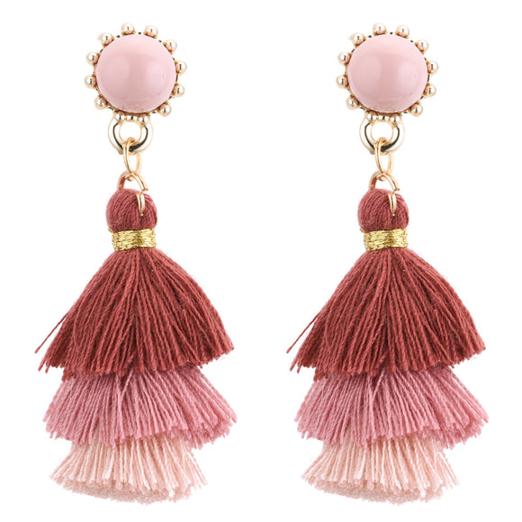 The Romantic Tassel
