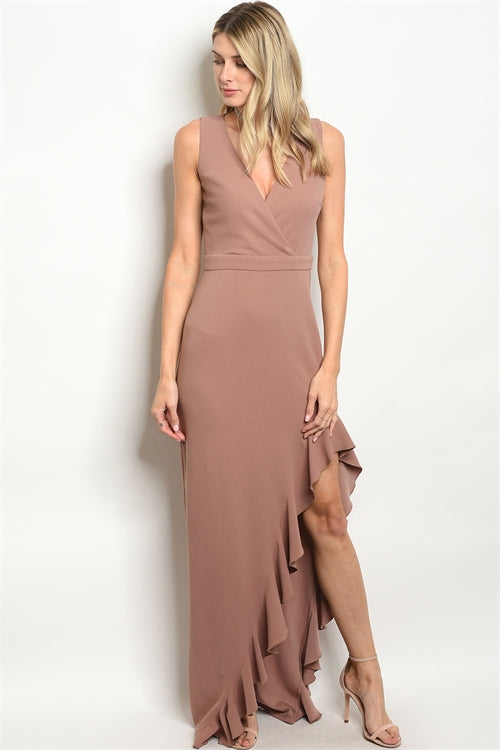 Nude Cocktails Dress