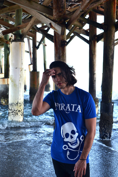 Captain Hook's Revenge Graphic Tee