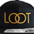 Gimme The Loot Snapback Hat