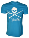 PIRATA King Neptune Graphic T-Shirt