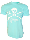 King Neptune Trident & Spear Shirt