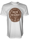 Rum on Board T-Shirt