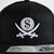 Black Pirate & Loot Snapback
