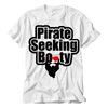 Pirate Seeking Booty T-Shirt