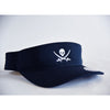 Navy Captain Jack Visor