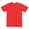Trinidad & Tobago Pirate Flag Shirt
