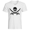 Captain Jack V Neck