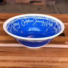 Load image into Gallery viewer, Customized Wedding Bowl
