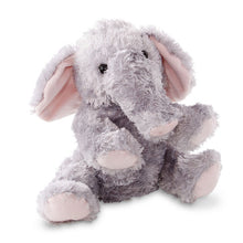 Load image into Gallery viewer, Sterling Elephant Lovey