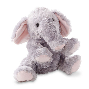 Sterling Elephant Lovey