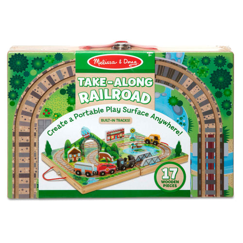 Take Along Railroad