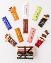 Load image into Gallery viewer, PB & J Milk Chocolate Bar