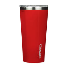 Load image into Gallery viewer, Gloss Cardinal Corkcicle Tumbler