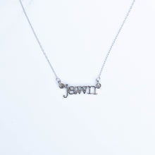 Load image into Gallery viewer, Jawn Necklace