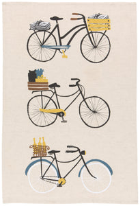 Bicicletta Tea Towels