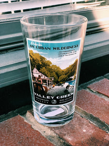 Philly Pint Glass