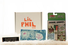 Load image into Gallery viewer, Lil Phil Gift Box