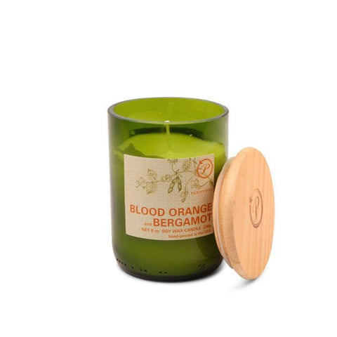Blood Orange & Bergamot Eco Candle