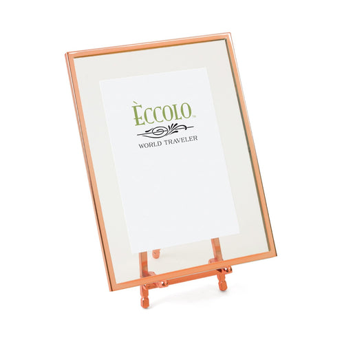 Copper Easel Frame