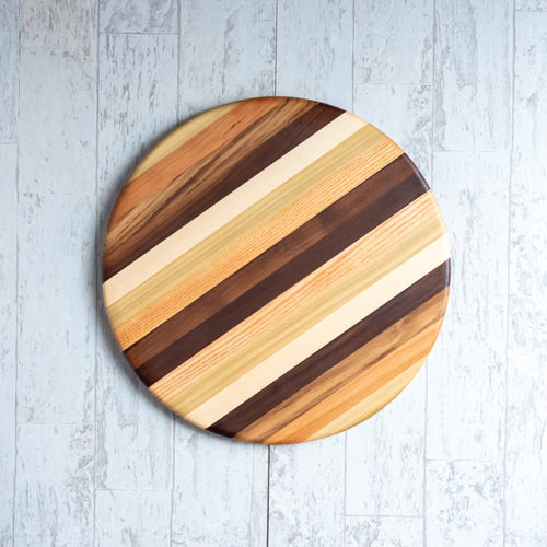 Medium Round Cutting Board