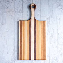 Load image into Gallery viewer, Medium Cutting Board with Handle