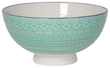 Load image into Gallery viewer, Moroccan Jade Serving Bowl