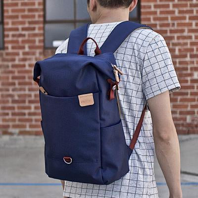 Navy Highline Backpack