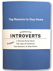 Introverts Journals