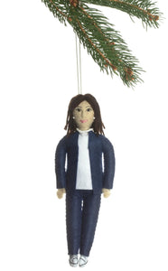 VP Kamala Harris Ornament