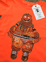 Load image into Gallery viewer, Gritty True Grit Toddler Tee