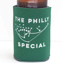 Load image into Gallery viewer, Philly Special Beer Coozie