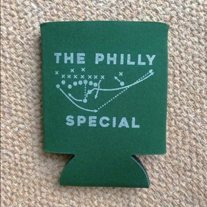 Philly Special Beer Coozie