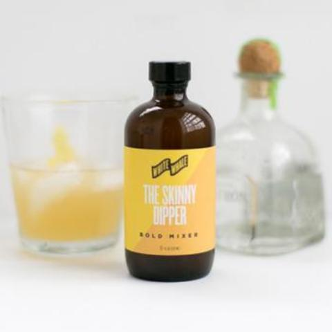 The Skinny Dipper Cocktail Mixer