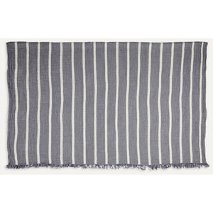 Astral Striped Throw