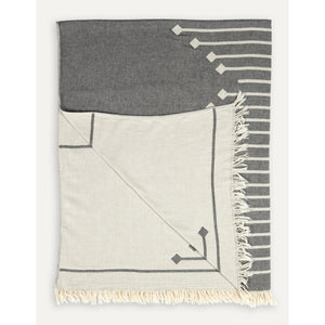 Arrow Reversible Throw