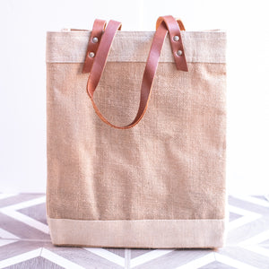 Fairmount Market Bag