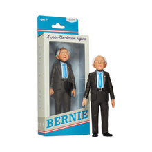 Load image into Gallery viewer, Bernie Sanders Action Figure