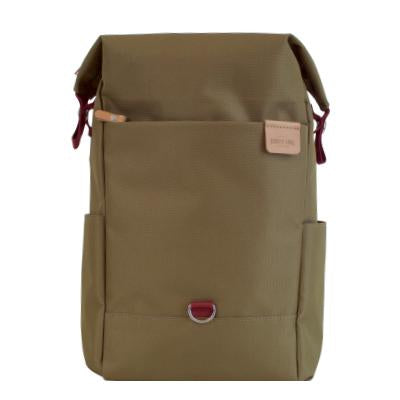Beige Highline Backpack