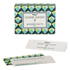 Bizarre Facts Game Deck