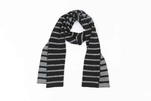 Grindle Striped Scarf