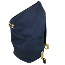 Load image into Gallery viewer, Navy Element Tourer Backpack