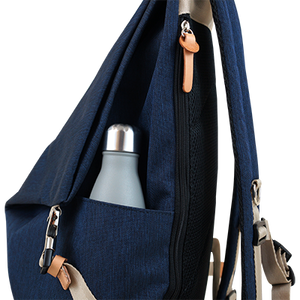 Navy Element Tourer Backpack