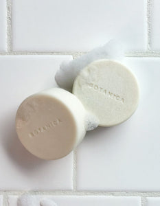 Nirvana Sea Salt Soap
