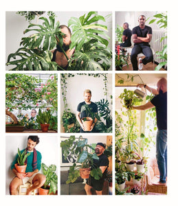 Boys With Plants the Book