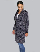 Load image into Gallery viewer, Brooklyn Black Long Cardi