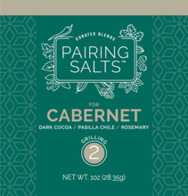 Load image into Gallery viewer, Cabernet 2 Pairing Salt