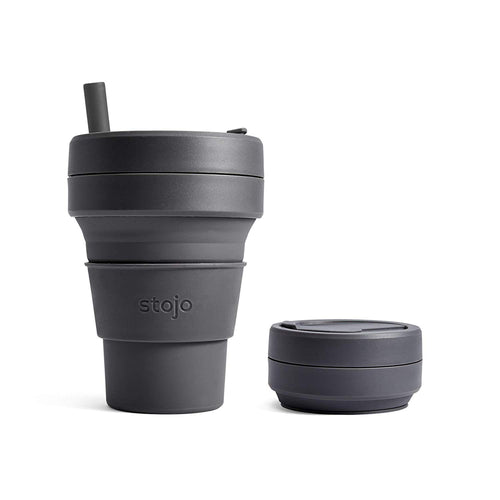 Carbon Biggie Travel Cup