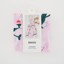 Load image into Gallery viewer, Cherry Blossom Baggu Reusable Bag